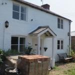 Warwickshire Holiday Cottage Lounge