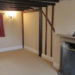 South Warwickshire Holiday Cottage Lounge