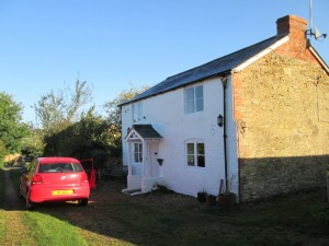 Holiday Cottage South Warwickshire