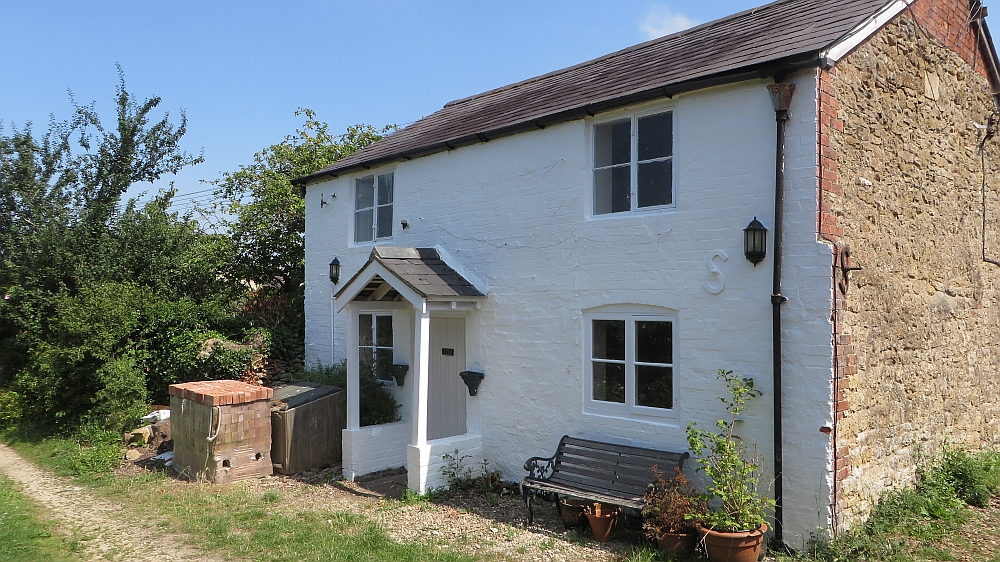 Warwickshire Holiday Cottage